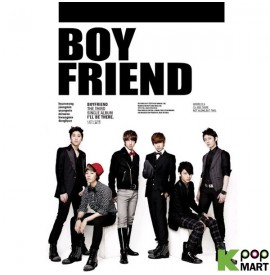 BOYFRIEND Single Album Vol....