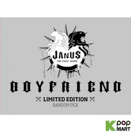 BOYFRIEND Vol. 1 - Janus...