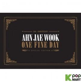 Ahn Jae Wook 20th...
