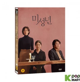 Another Child DVD (Korea...