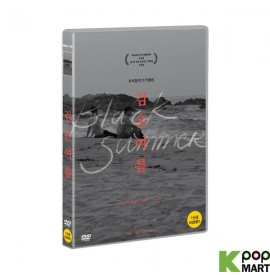 Black Summer DVD (Korea...