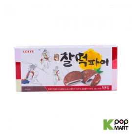 LOTTE Glutinous Rice Cake 225g (6ea package)