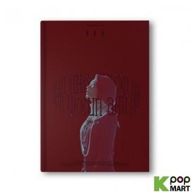 Ahn Ye Eun Album Vol. 3 - O...