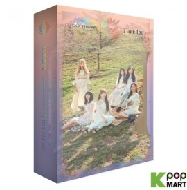 GFRIEND Vol. 2 - Time for...