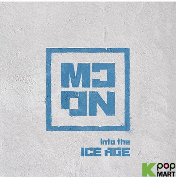 Mcnd Mini Album Vol 1 Into The Ice Age