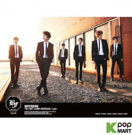 BOYFRIEND Vol. 1 Repackage...