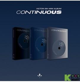 VICTON Mini Album Vol. 6 -...