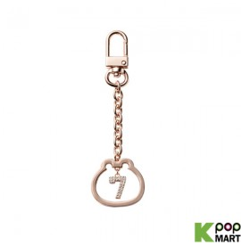 MONSTA X - TTG METAL KEYRING