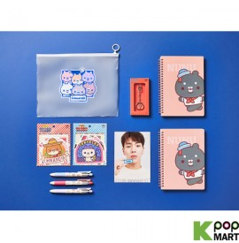 MONSTA X - TTG SCHOOL KIT