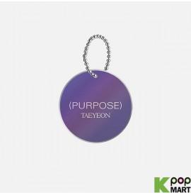 TAEYEON - [Purpose...
