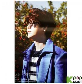 [Poster] Kyu Hyun (Super...