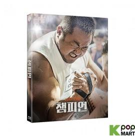 Champion BLU-RAY (Korea...
