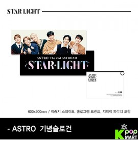 ASTRO - The 2nd ASTROAD to...