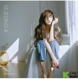 Se Jeong Mini Album Vol. 1...