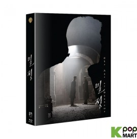 The Age of Shadows BLU-RAY...