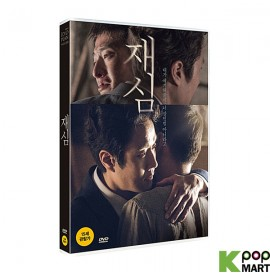 New Trial DVD (Normal...