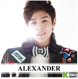 Alexander - I Just