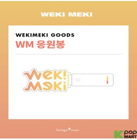Weki Meki - WM LIGHT STICK