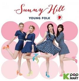 Sunny Hill Mini Album Vol....