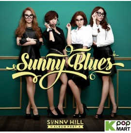Sunny Hill Vol. 1 Part. A -...