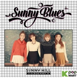 Sunny Hill Vol. 1 Part B -...