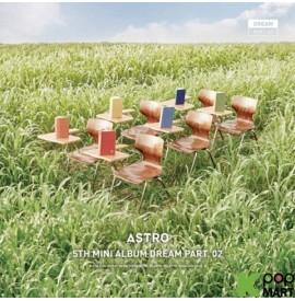 Astro Mini Album Vol. 5 -...