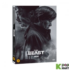THE BEAST DVD (Korea Version)