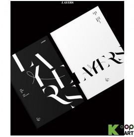 Ong Seong Wu Mini Album...