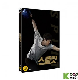 Split DVD (Korea Version)...
