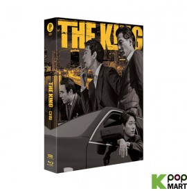 The King BLU-RAY (Essay...