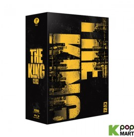 The King BLU-RAY (Ultimate...