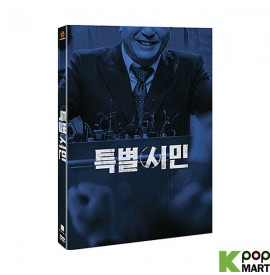 The Mayor DVD (Korea...