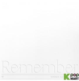 WINNER Album Vol. 3 - Remember