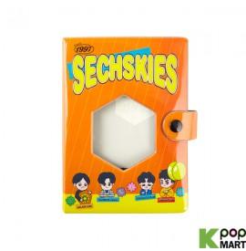 SECHSKIES - [ALLFORYOU]...