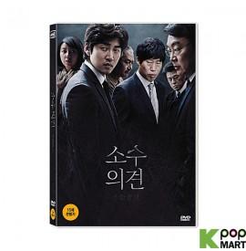 Minority Opinion DVD (Korea...