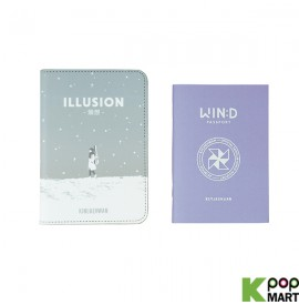 KIM JAE HWAN - [ILLUSION]...