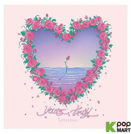 LoveSong Album Vol. 1 -...