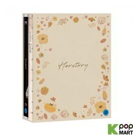 Herstory BLU-RAY (Korea...
