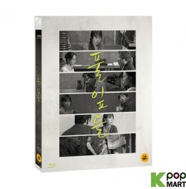 Grass BLU-RAY (Korea Version)