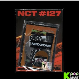NCT 127 Album Vol. 2 - NCT...