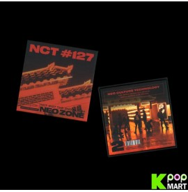 NCT 127 Album Vol. 2 - NCT...