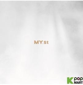 MY.st Mini Album Vol. 1 -...