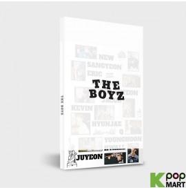 [Spring Sale] THE BOYZ Mini...