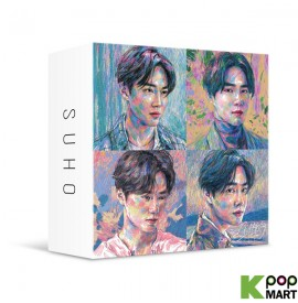 SUHO (EXO) Mini Album Vol....
