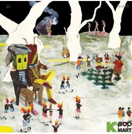 HYUKOH Album Vol. 1 - 23