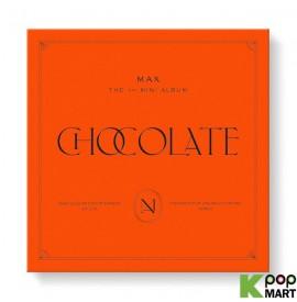 Max (TVXQ) Mini Album Vol....