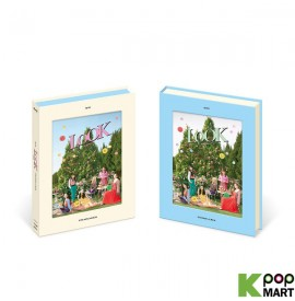 Apink Mini Album Vol. 9 - LOOK