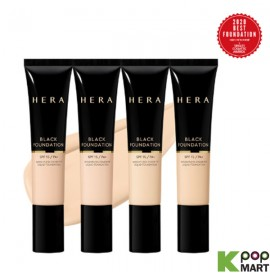 HERA - Black Foundation...