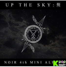 NOIR Mini Album Vol. 4 - UP...