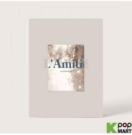 SF9 - 1st PHOTOBOOK [L'Amitié]